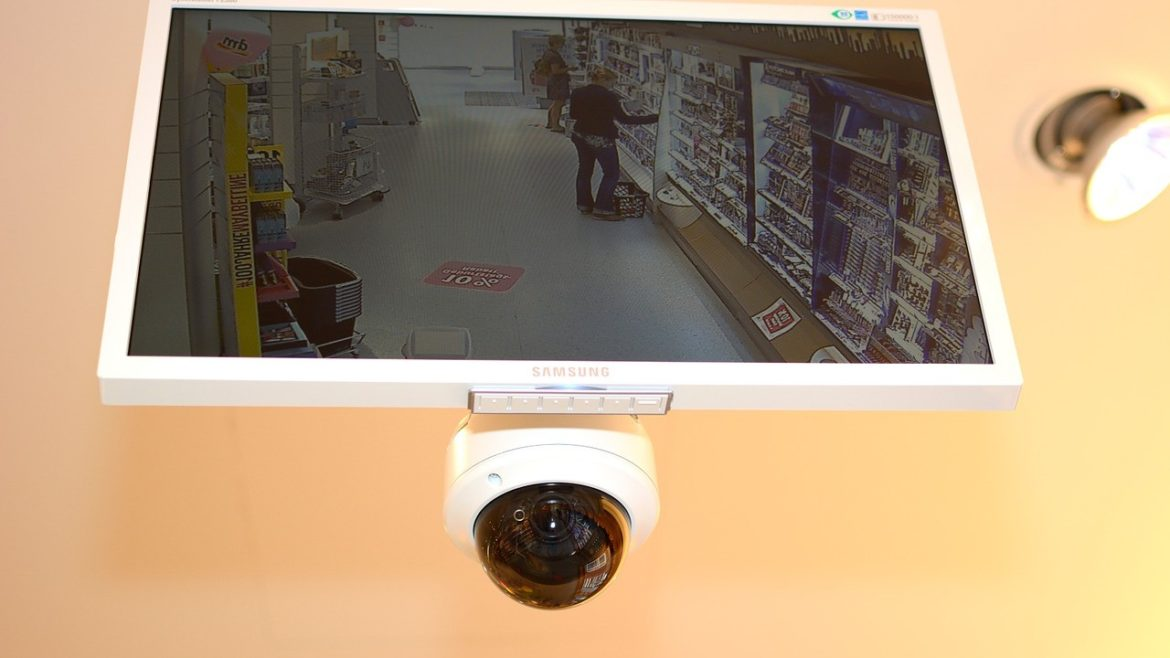 How to Keep Your IP CCTV Hack-Proof